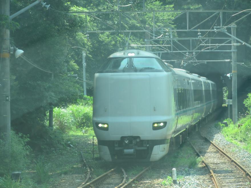 紀伊半島一周の旅(JR西日本)10