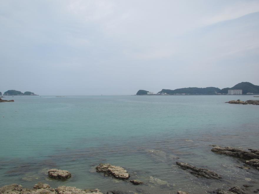 紀伊半島一周の旅(JR西日本)08