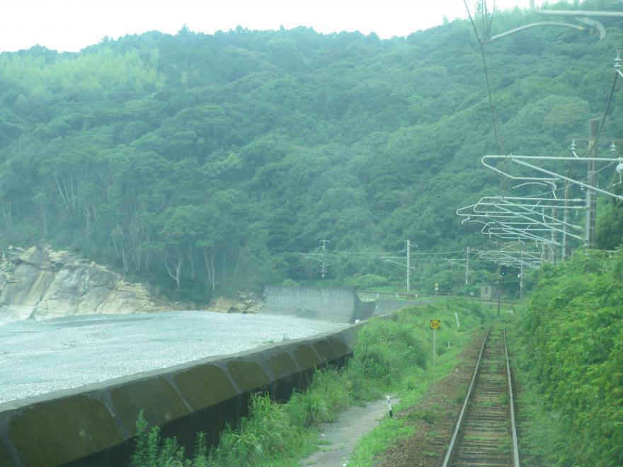 紀伊半島一周の旅(JR西日本)07