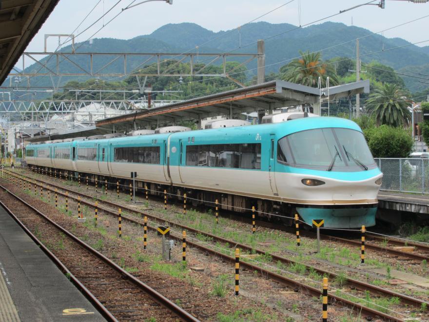 紀伊半島一周の旅(JR西日本)05