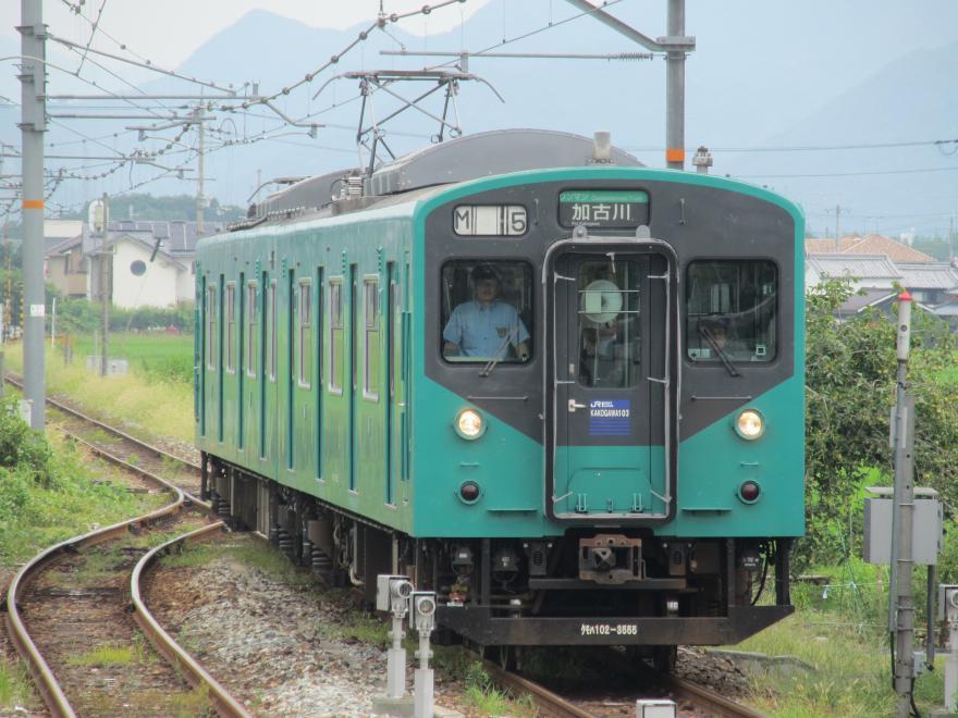 加古川線4