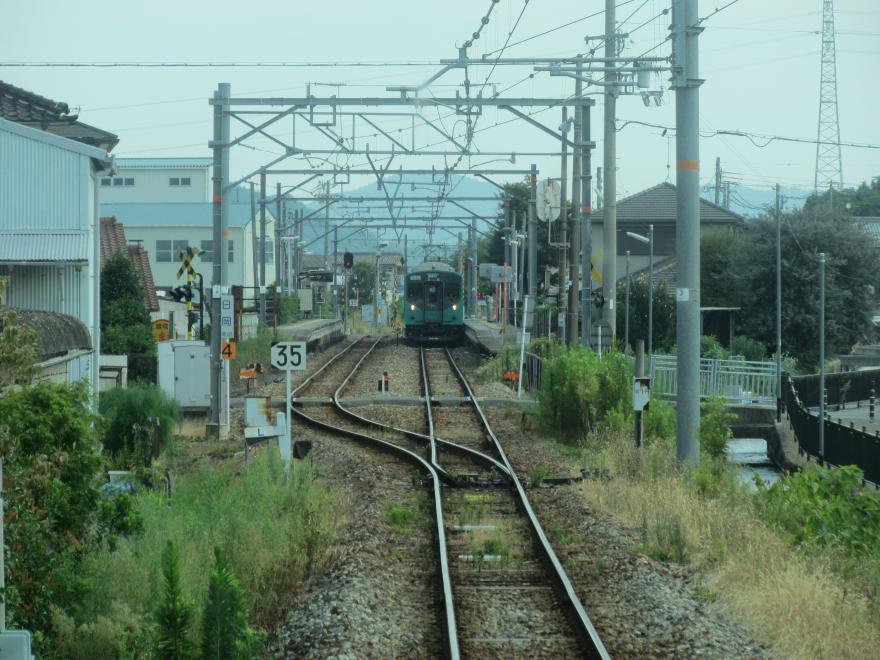 加古川線2