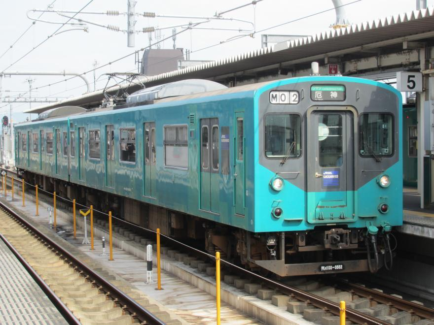 加古川駅3
