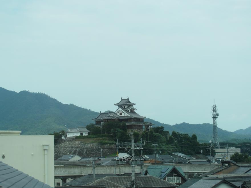 福知山線5