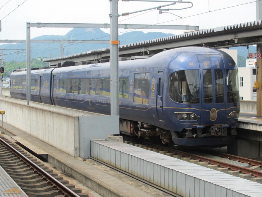 福知山駅4
