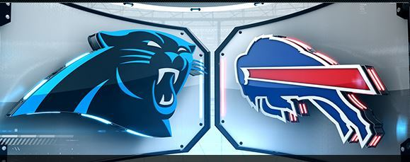 panthers bills