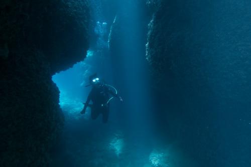 瀬底島 キャメル