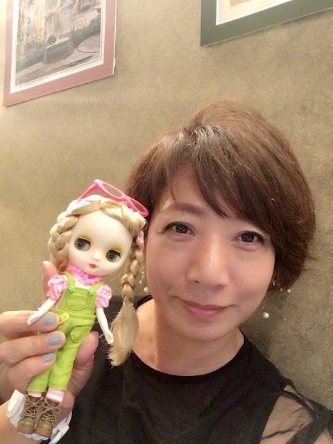 吉川照美さん