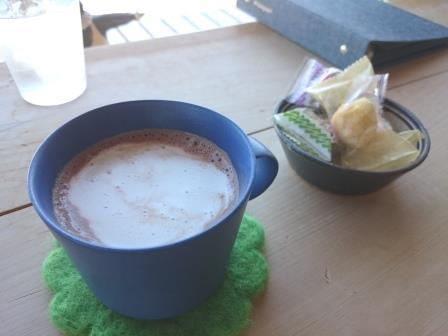 Cafe Beco 051203