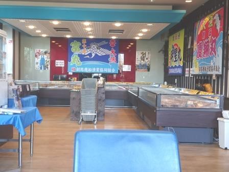 釧ちゃん食堂071502