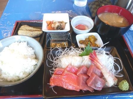 釧ちゃん食堂071503