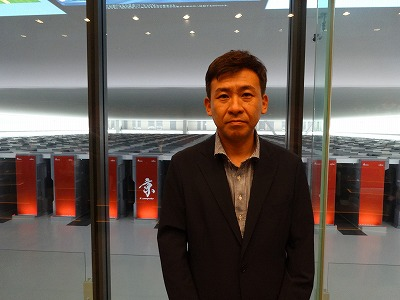 201708スーパーコンピュータ京