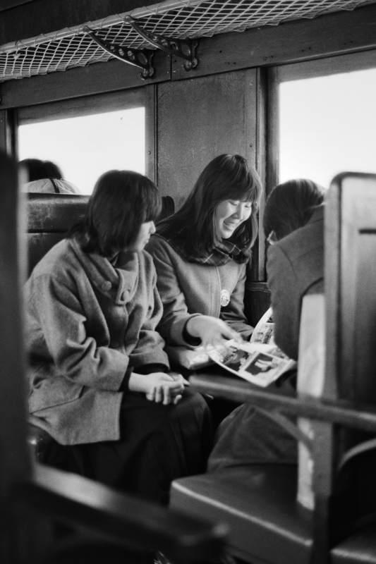 三菱石炭鉱業スハニ6車内1 1984 55mm_16213原版take1b