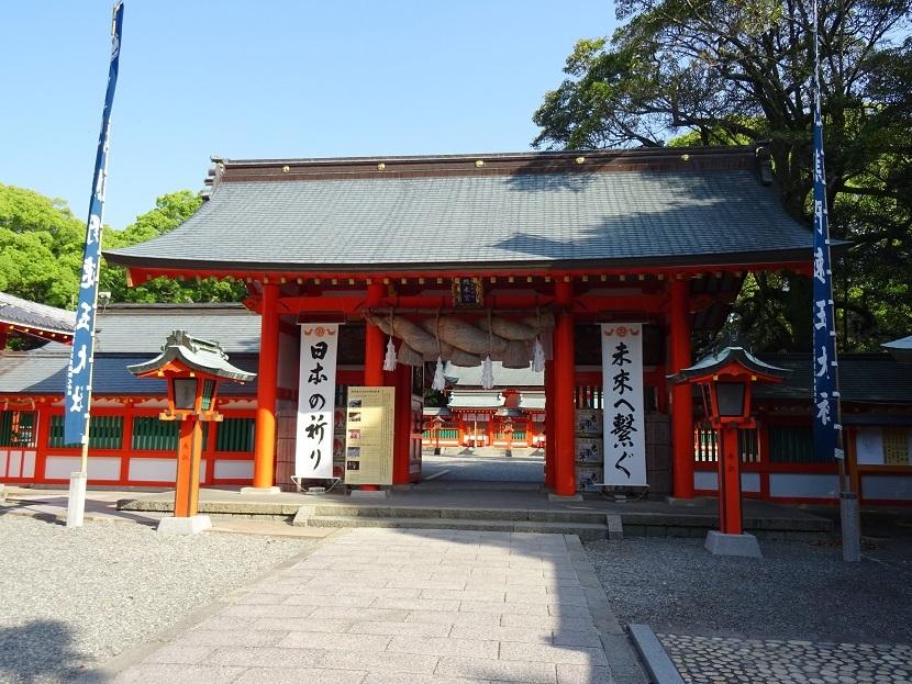 熊野速玉神社②