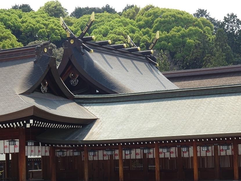橿原神宮⑪