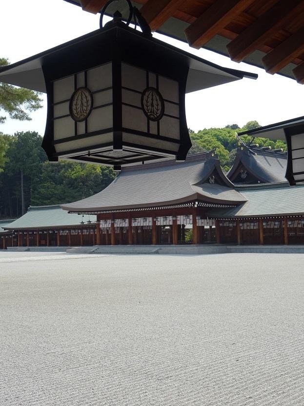 橿原神宮⑫