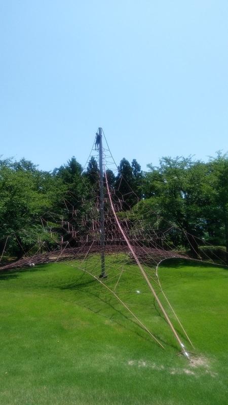 2017.07桜が池公園