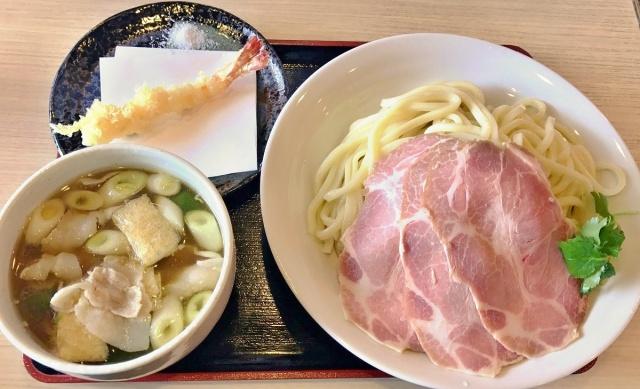 うどん屋 寿製麺 (13)