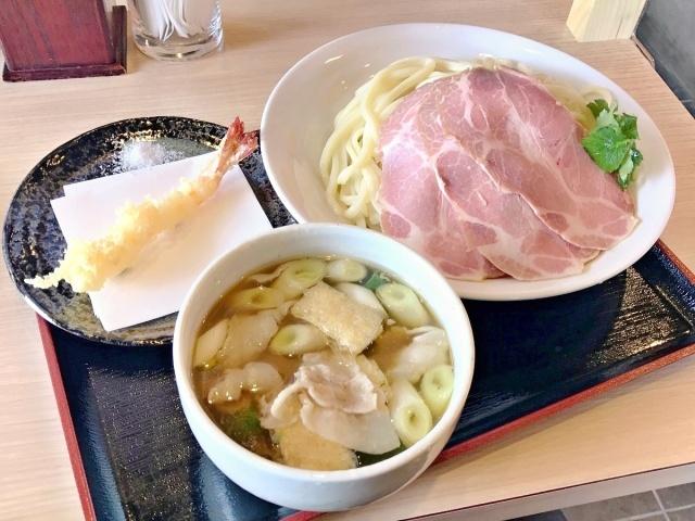 うどん屋 寿製麺 (14)