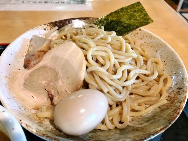 つけめん らーめん 零(ゼロ) (11)