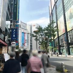 ちばから 渋谷道玄坂店 (1)