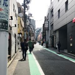 ちばから 渋谷道玄坂店 (3)