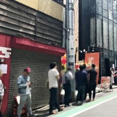 ちばから 渋谷道玄坂店 (4)