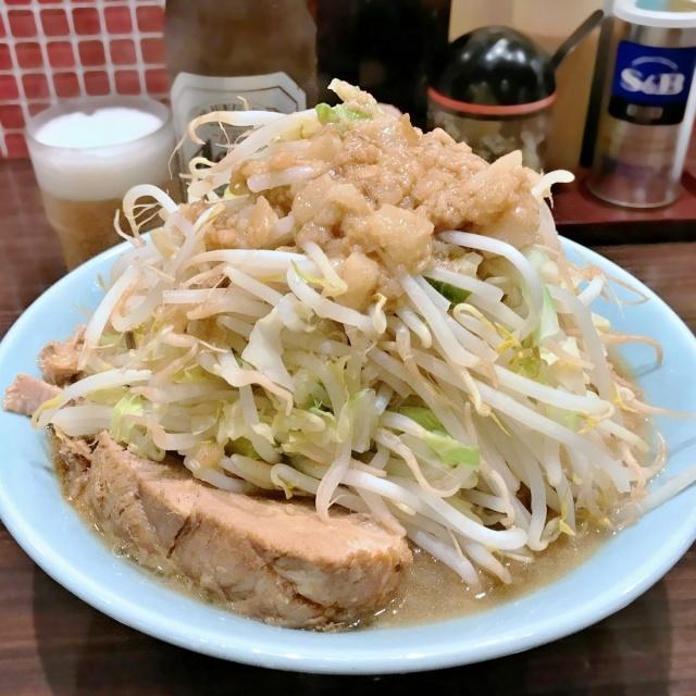 立川マシマシ 8号店 (15)