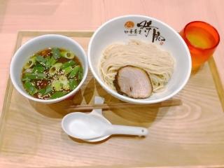 中華蕎麦 時雨 (12)