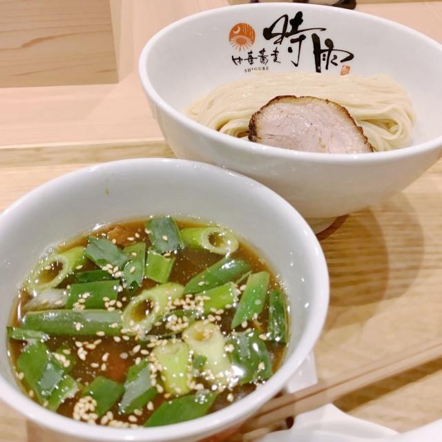 中華蕎麦 時雨 (11)