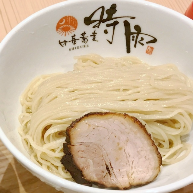中華蕎麦 時雨 (13)
