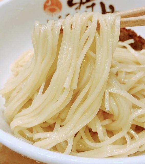 中華蕎麦 時雨 (14)