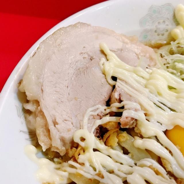 蒙麺 火の豚 (10)
