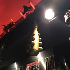 カラシビ味噌らー麺 鬼金棒 (9)