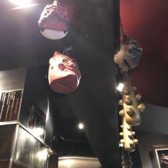 カラシビ味噌らー麺 鬼金棒 (10)