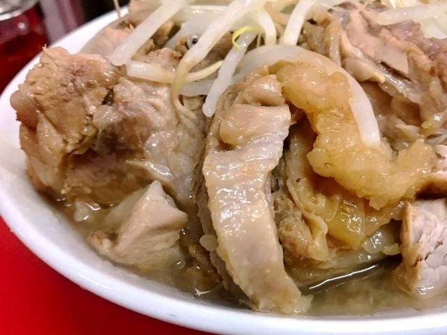 ラーメン二郎 京都店 (20)