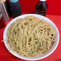 ラーメン二郎 京都店 (25)