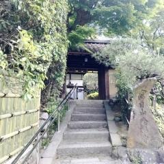 金福寺 (2)