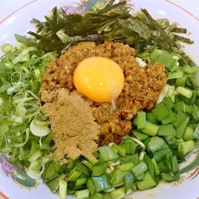 麺や ○雄 (15)
