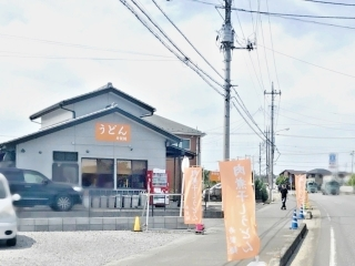 寿製麺うどん (3)