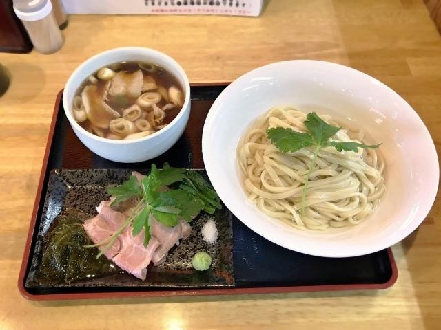 寿製麺うどん (7)