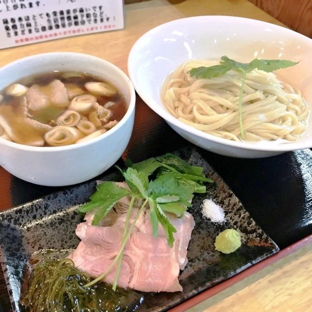 寿製麺うどん (8)