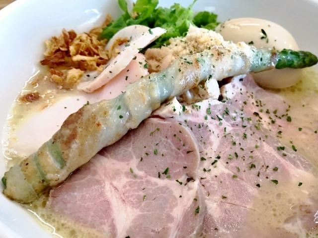 鶏らぁ麺labo (13)