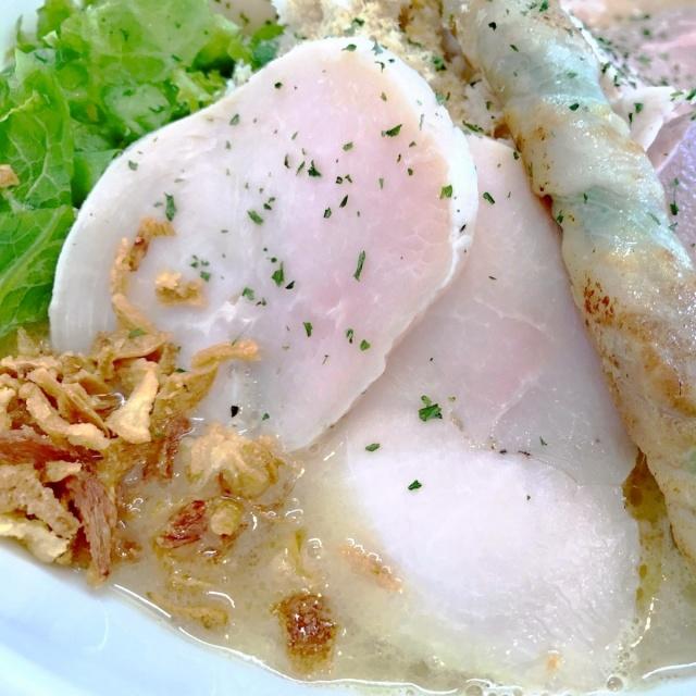 鶏らぁ麺labo (14)
