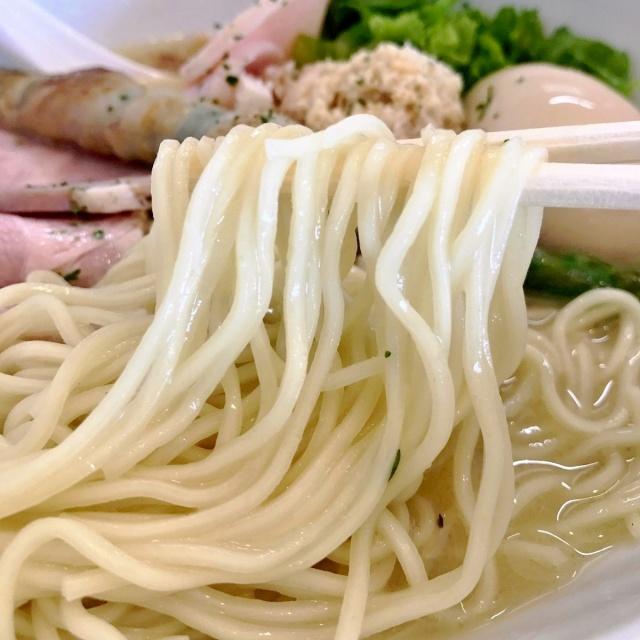 鶏らぁ麺labo (18)