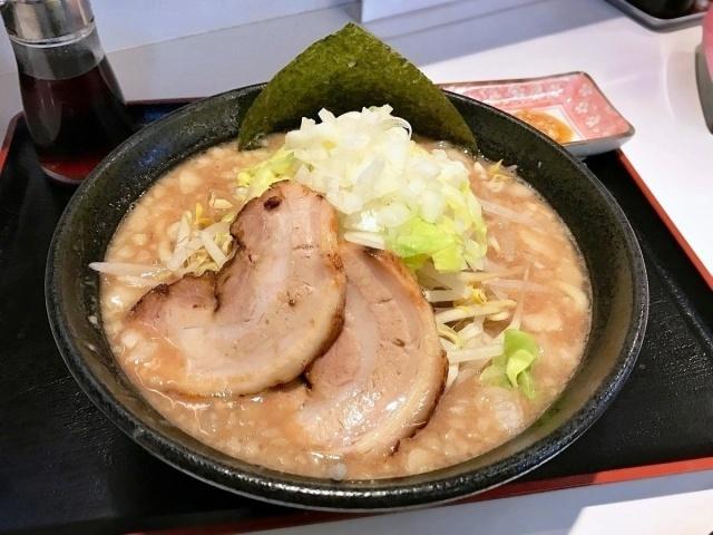 大勝軒満帆 行田店 (29)