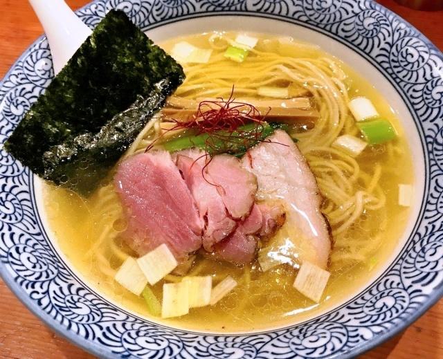 麺処 ほん田 (7)