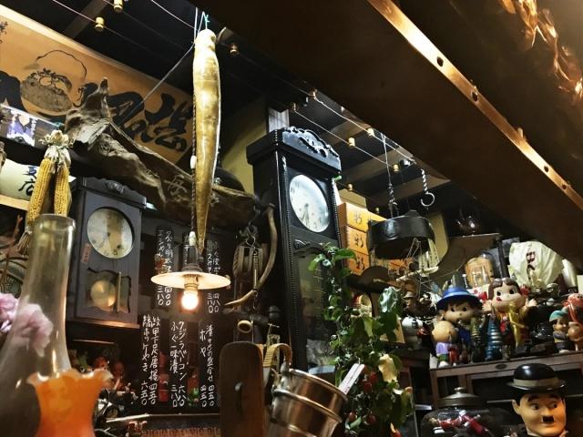 津軽田舎料理 太宰 (8)