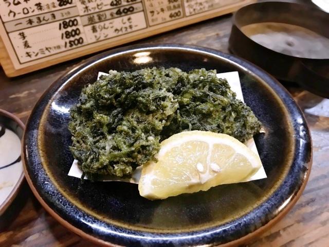 津軽田舎料理 太宰 (18)