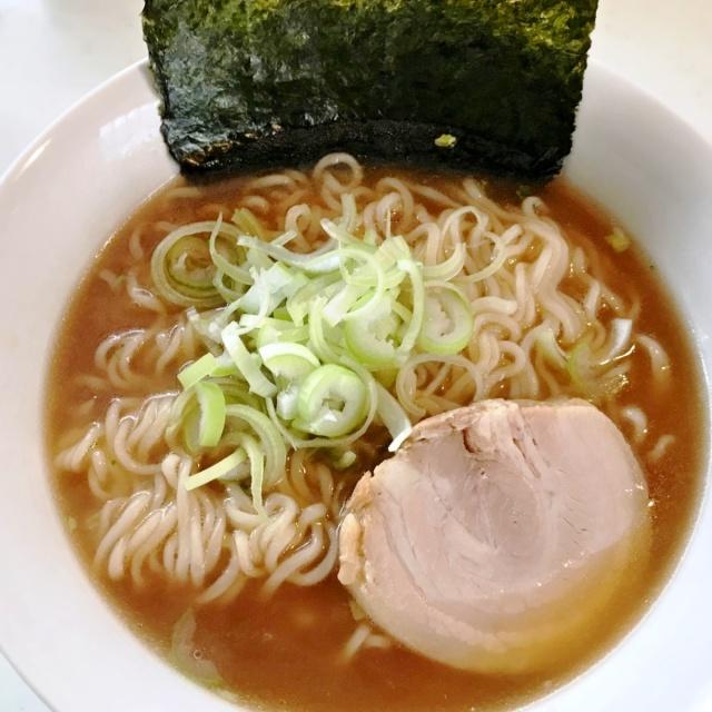 金ちゃんラーメン (2)